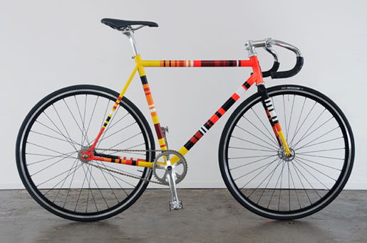 Fixie Paint Ideas